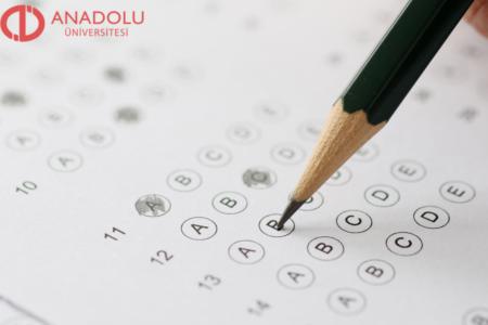 AÖF Yaz Okulu Sınav Giriş Belgesi Yayınlandı!